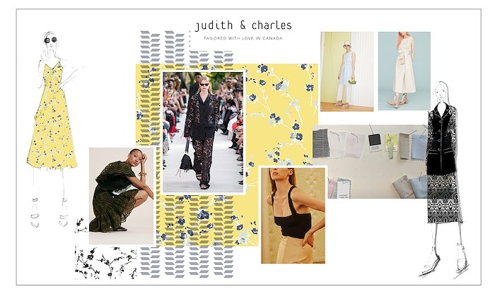 Fashion Design Portfolios Carbonmade