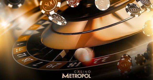 Casino Metropol Giriş