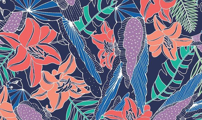 Textile Design Portfolios Carbonmade